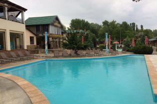 В Ужгороде в бассейне утонул 6-летний мальчик
