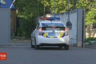 На Херсонщине вооруженный дезертир забаррикадировался в квартире и угрожал расстрелом