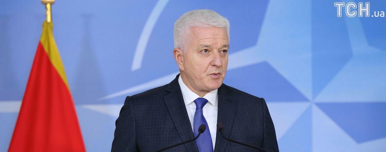 РФ запретила въезд премьеру и спикеру парламента Черногории – СМИ