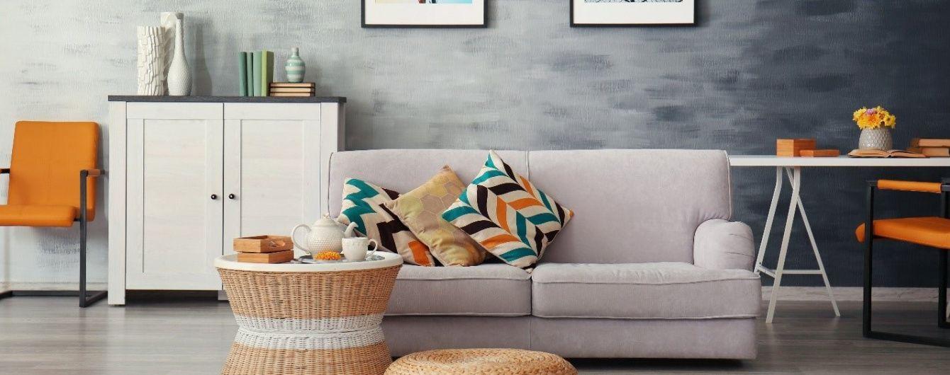 Как шикарно меблировать дом без дизайнера?