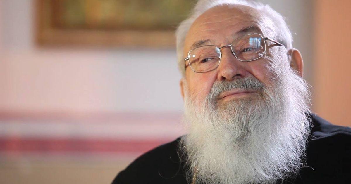 """""""Святий Миколай"""" для України: ієрархи, політики і журналісти поділилися спогадами про Любомира Гузара"""