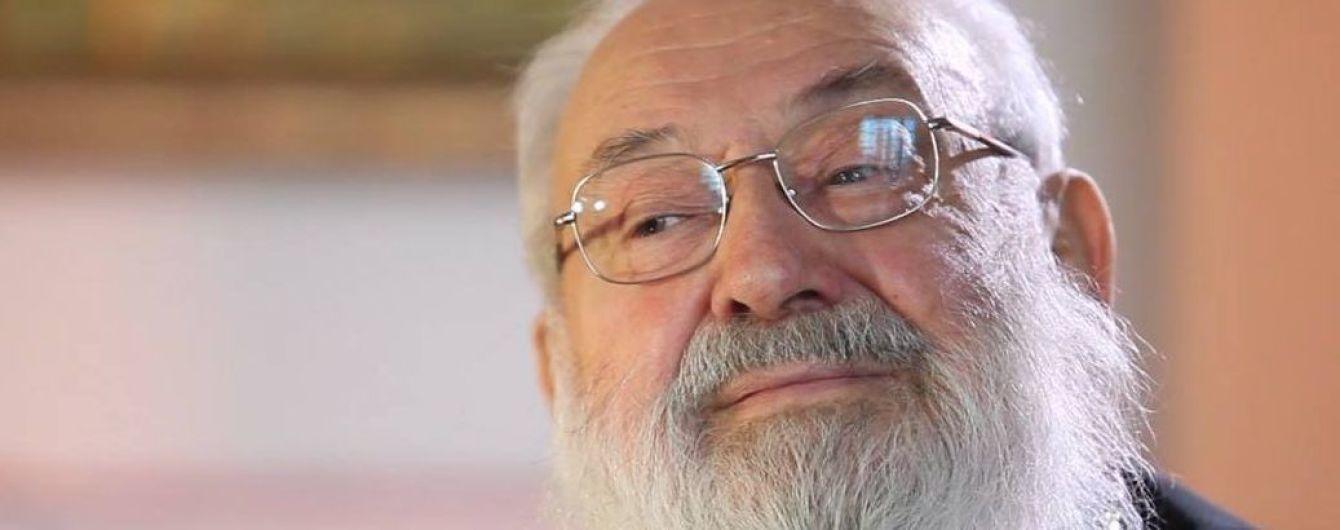 День жалоби за Любомиром Гузаром. Україна прощається з блаженнішим