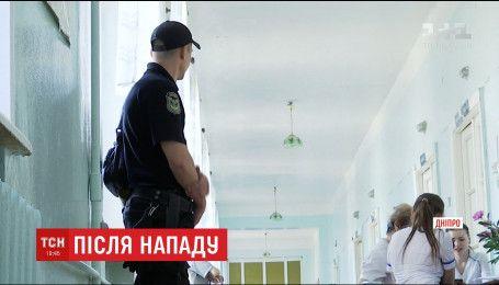 """Вбивці бізнесмена та охоронця у Дніпрі були у спецодязі з написом """"охорона"""""""