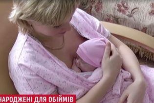"""""""Охматдет"""" освоил метод """"кенгуру"""" для выхаживания новорожденных"""