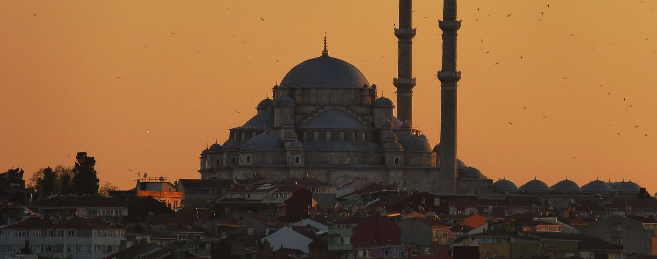У Ердогана звинуватили владу Австрії в ісламофобії та расизмі