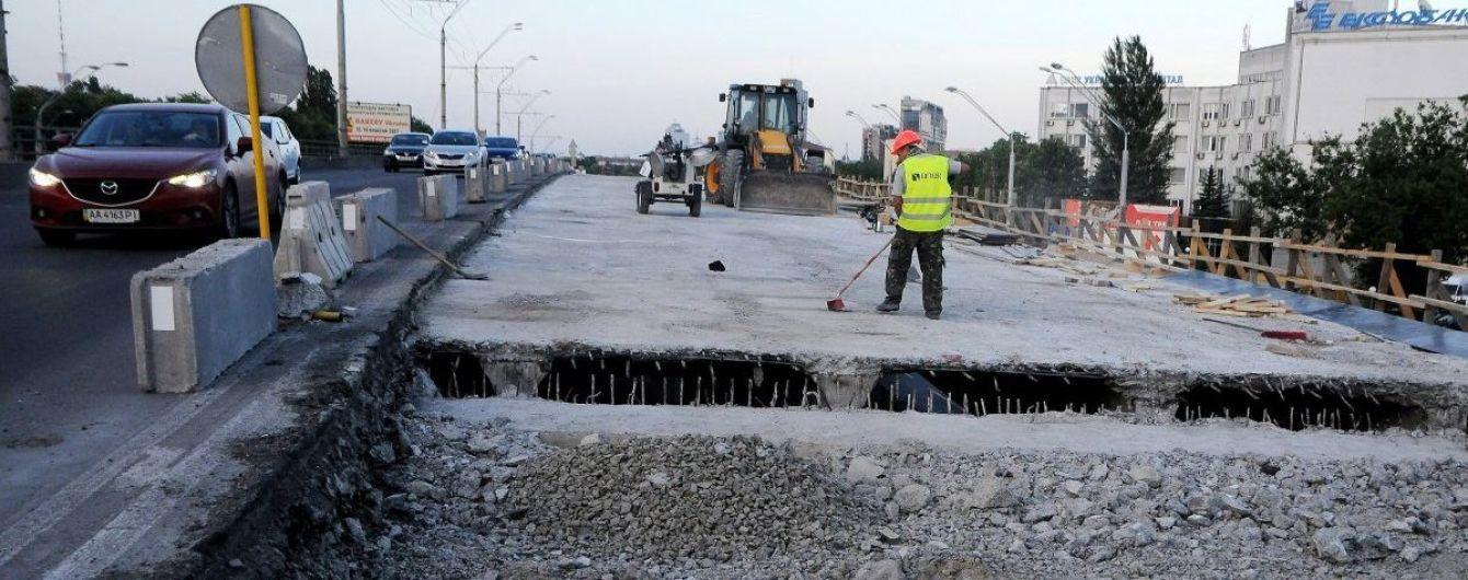 Украинские дороги признали одними из худших в мире – рейтинг