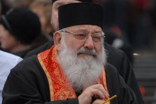 У Патріаршому соборі в Києві прощаються з Любомиром Гузаром, вхід відкритий для всіх