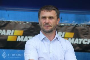 """Ребров може замінити Хацкевича у """"Динамо"""""""