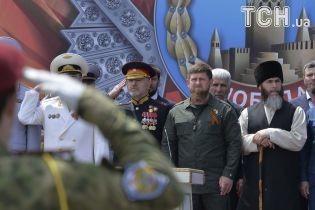Кадиров доручив провести в Чечні масовий збір ДНК-матеріалів