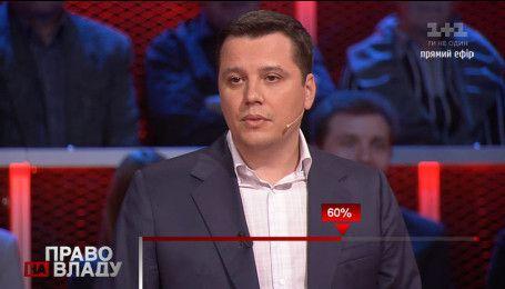 Нардеп Владимир Пилипенко: досрочные выборы в Украине не к месту