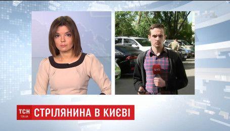 Палату Адама Осмаєва, якого намагалися застрелити напередодні, охороняє поліція