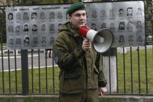 Стало известно, какое ранение получил Осмаев после обстрела под Киевом