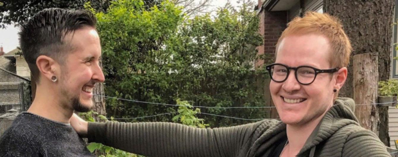 В США беременный трансгендер и его супруг ждут первенца