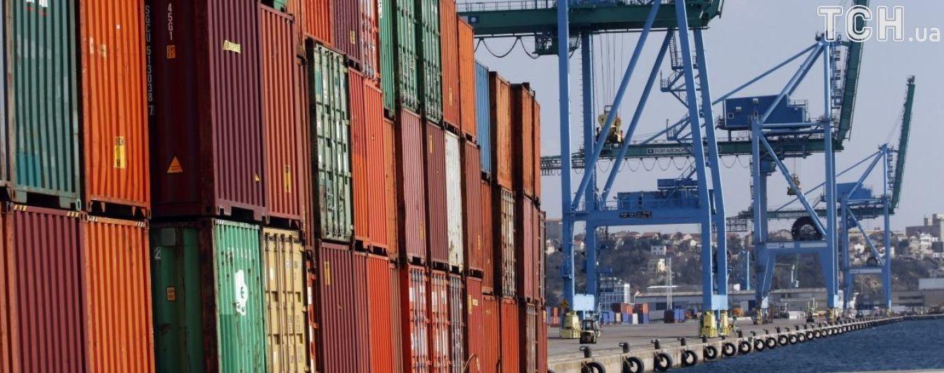 На экспорт. Какие товары и в какие страны продает Украина