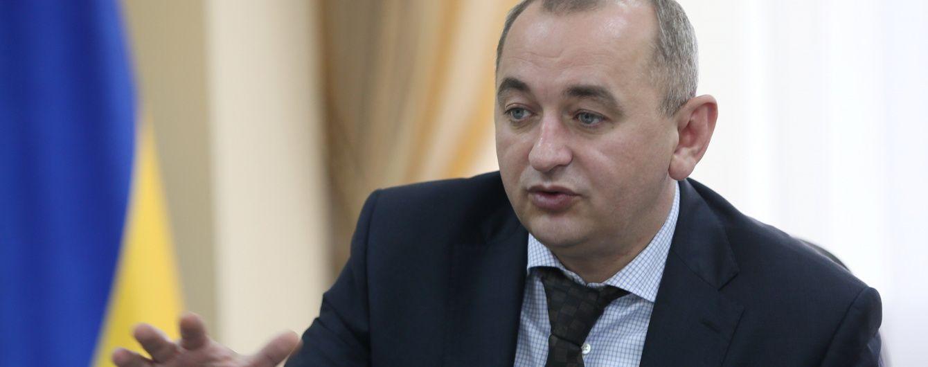 "Обстрел ВР: Матиос рассказал о воссоздании на полигоне ""теракта Савченко и Рубана"""