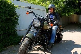 Павлік, Вірастюк та Фагот з ТНМК осідлали мотоцикли, а Педан дивом врятувався після нещасного випадку