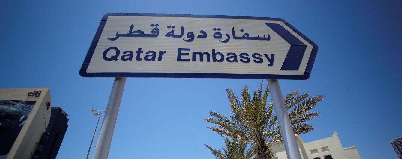 НАТО відхилив намір Катару стати повноцінним членом Альянсу
