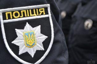 В Одессе задержали мужчин, которые облили нечистотами Найема