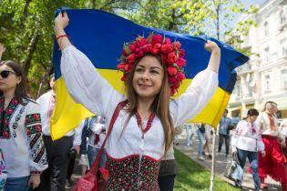 Україна другий рік поспіль обігнала Росію за рівнем соціального прогресу