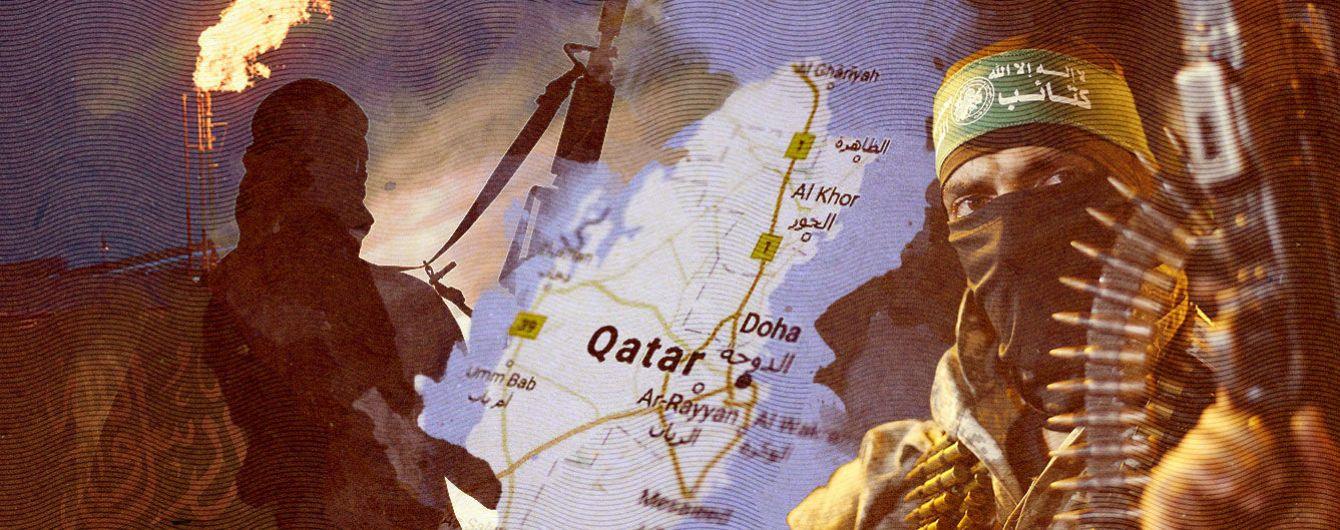 Саудівська Аравія хоче відрізати від себе Катар величезним каналом - ЗМІ