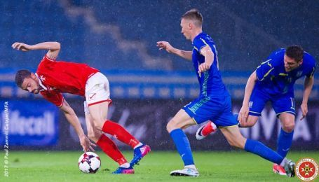 Климкин дипломатично пошутил о сенсационном поражении сборной Украины от Мальты