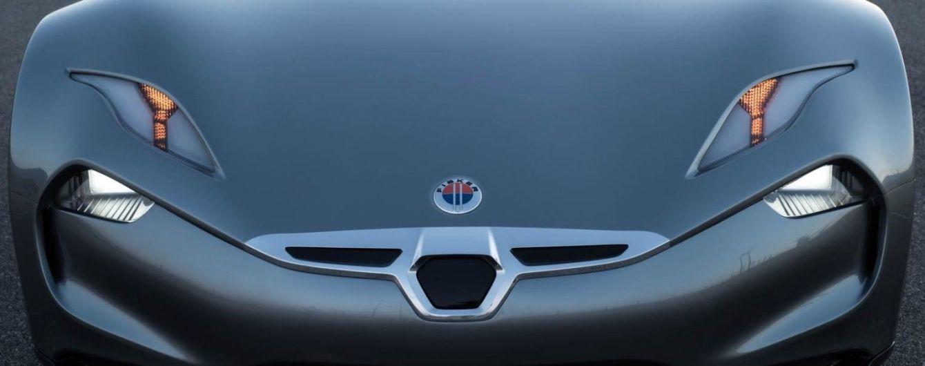 Стала известна стоимость электрокара Fisker EMotion