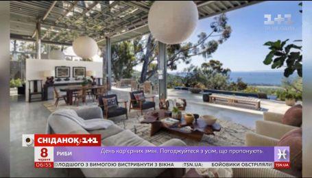 Наталі Портман купила будинок майже за 7 мільйонів доларів