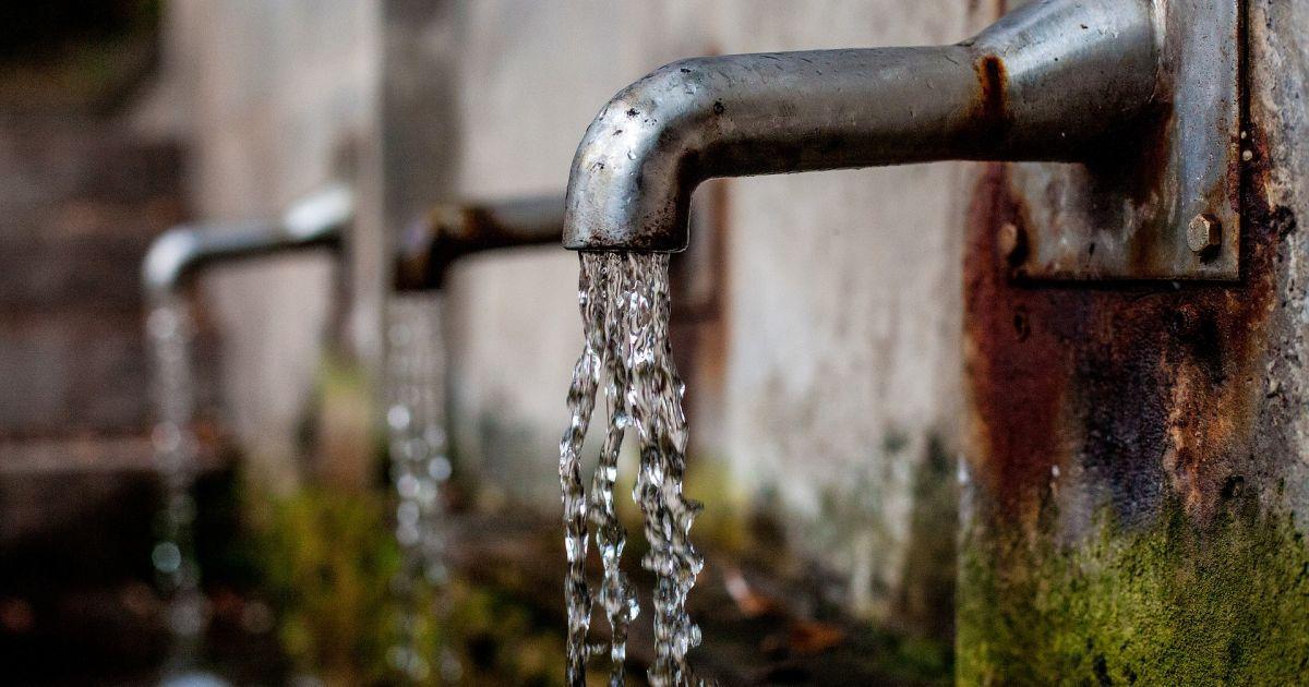 Оккупированный Луганск останется без воды