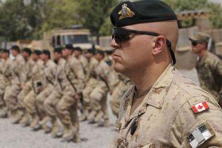 Канада шукає інші способи військової допомоги Україні, окрім продажу зброї