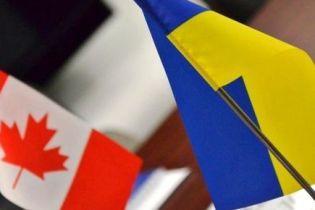 Украина надеется на расширение санкций Канады против РФ - посол