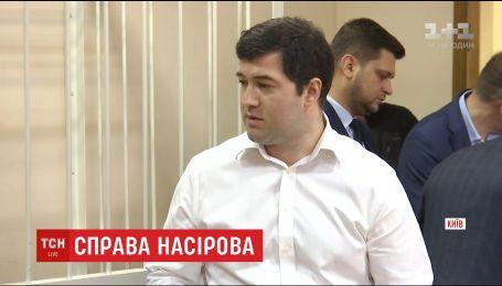 Посол Британії після суду підтвердила, що Насіров є її співгромадянином
