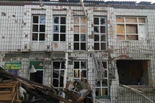 Последний раз подобное было год назад: жители Павлополя рассказали о мощной утренней атаке боевиков