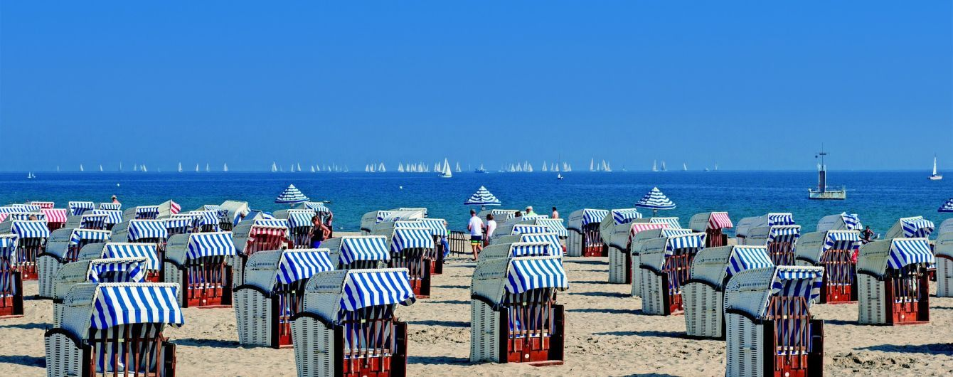 Курорти у Європі стали дешевшими за українські: скільки коштує відпочити цього літа