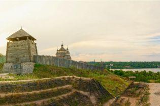 Найкіношніший острів України. Хто та коли знімав фільми на Хортиці