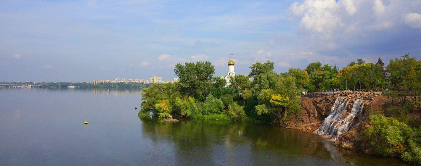 15 островов в Украине, которые надо увидеть