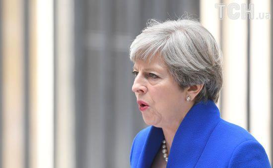 Прем'єр Великої Британії повторила свій танок