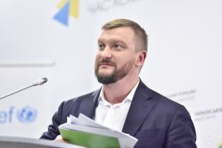 НАБУ відкриє провадження проти міністра юстиції Петренка - ЗМІ