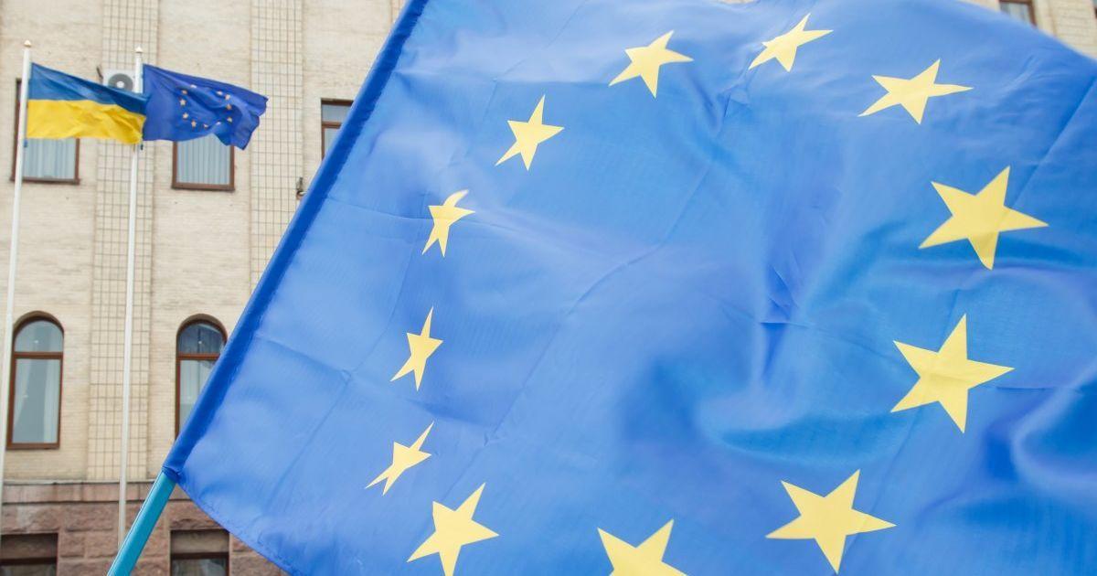 Європарламент заявив, що Україна, Грузія і Молдова можуть сподіватися на членство в ЄС