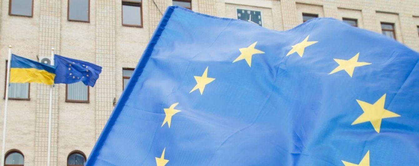 Еврокомиссия намерена выделить 4,5 млрд евро на инфраструктуру в Украине