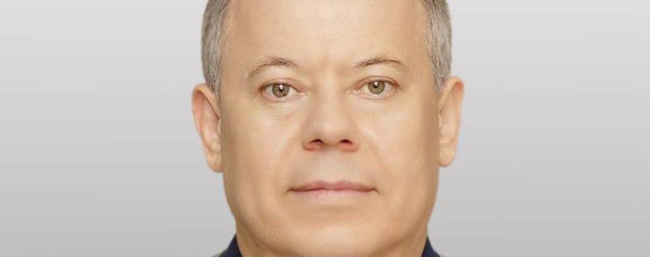 Задержанный экс-глава налоговой Харьковщины объявил голодовку