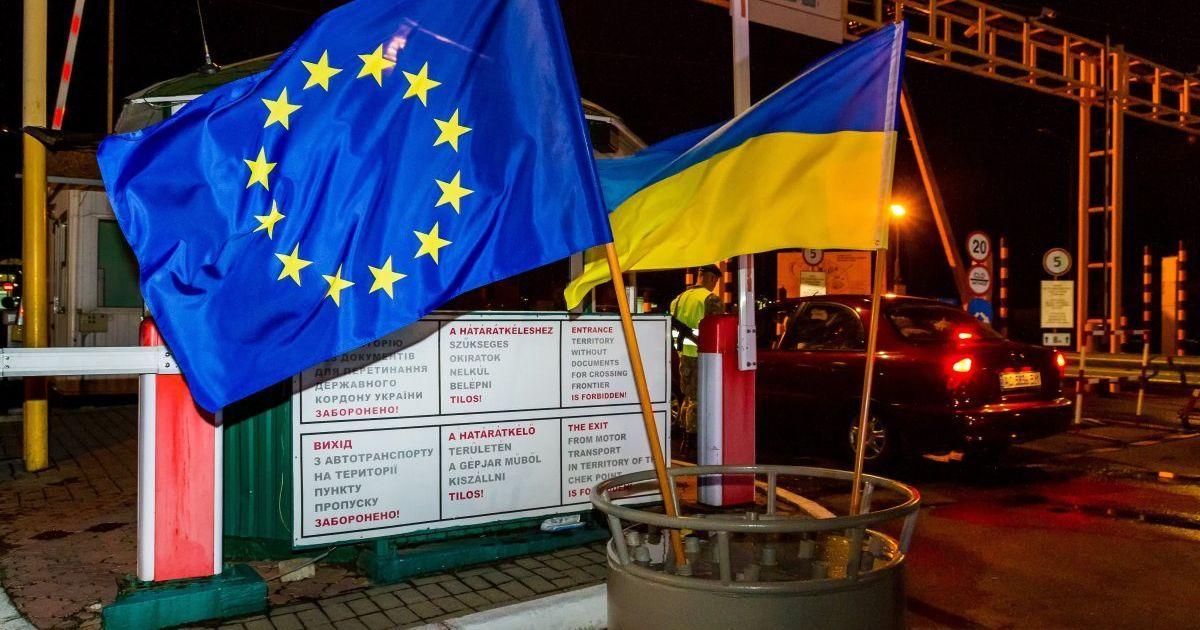 Поки світ зайнятий Білоруссю, український уряд ставить під загрозу безвіз — депутат Європарламенту