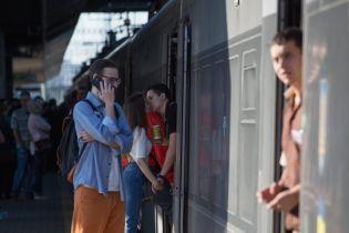 Залізничні квитки дорожчатимуть протягом найближчих трьох років