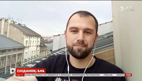 Журналисты Сниданка проверили, как работает безвиз на границе с Венгрией и Польшей