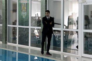 """Новий директор """"Карпат"""" знайшов для команди декілька іноземних тренерів"""