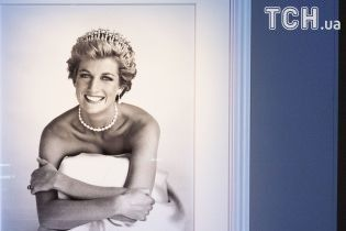 Канал HBO показав трейлер серіалу про принцесу Діану