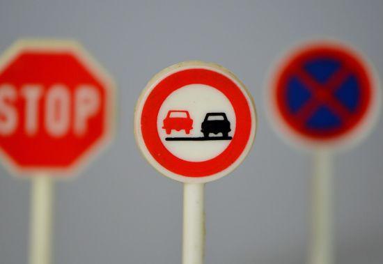 В Україні готуються у 17 разів підняти штрафи за не пристебнуті паски безпеки