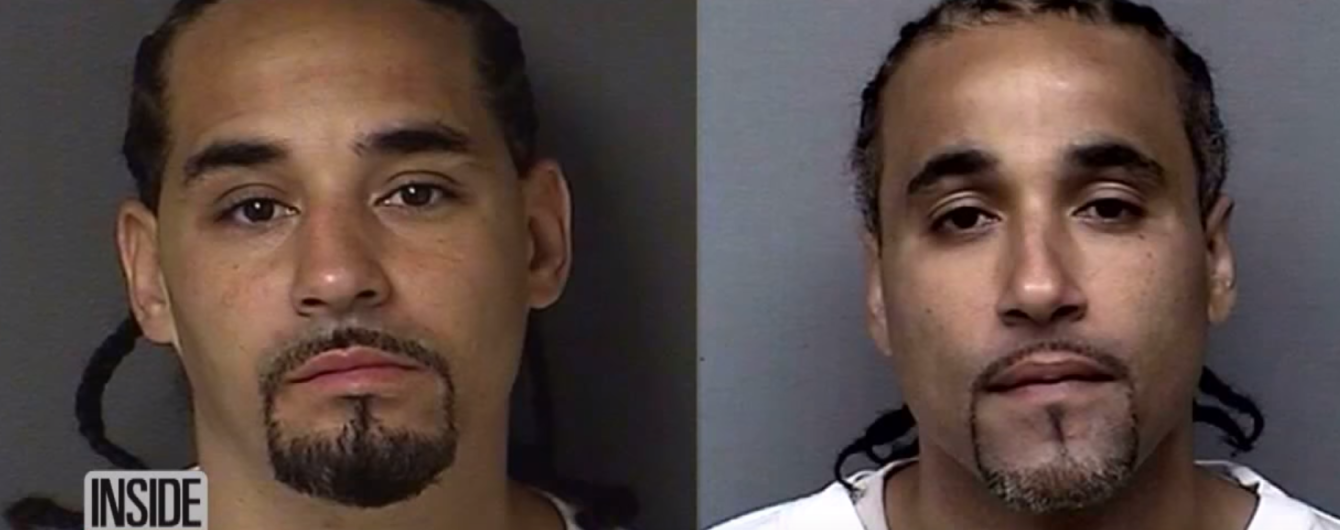 Американець відсидів 17 років за злочин свого двійника, який взагалі уникнув покарання