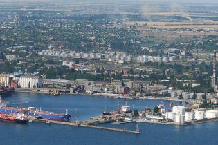 На обновление флота морских портов планируют инвестировать 5 миллиардов гривен