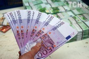 Нацбанк ослабит гривну в курсах валют на 25 сентября