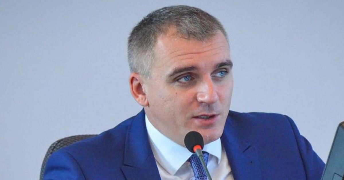 Инфицированный коронавирусом мэр Николаева примет участие в дебатах: недавно он был в тяжелом состоянии